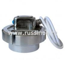 Диоптр ( смотровое стекло ) гаечный с подсветкой AISI 304/316