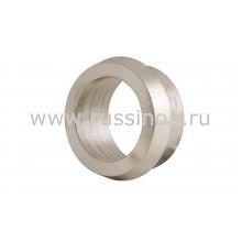 Патрубок конический нержавеющий ( для молочной муфты ) AISI 304/316