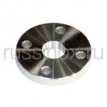 Фланец свободный плоский нержавеющий РУ10 AISI 304/316