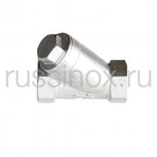 Клапан обратный нержавеющий AISI 304/316