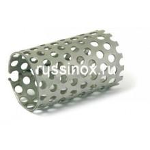 Сетка защитная нержавеющая AISI 304/316 для диоптра ( смотровое стекло)
