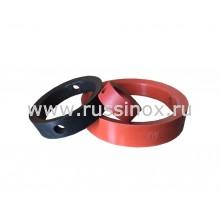 Уплотнители и прокладки для  пищевой нержавеющей арматуры AISI 304/316